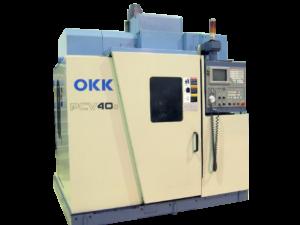 OKK PCV 40i